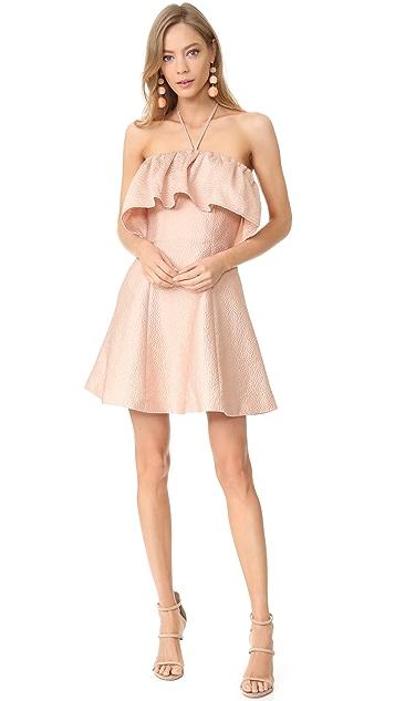 Keepsake Magnolia Mini Dress