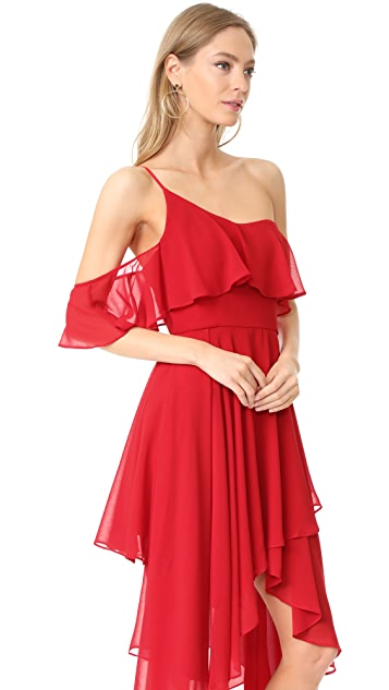 Keepsake Downtown Dress