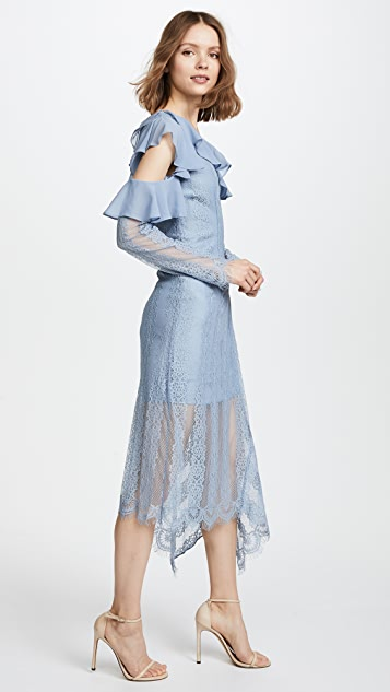 Keepsake Better Days Lace Dress