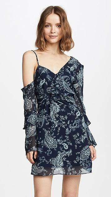Keepsake Go With It Mini Dress