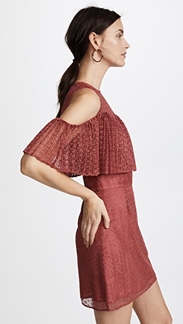 Keepsake Ignite Mini Dress