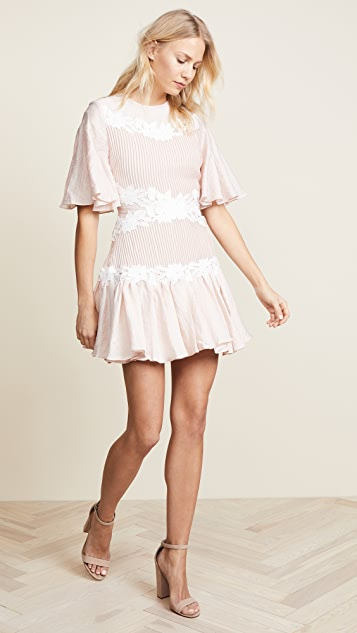 Keepsake All Mine Mini Dress
