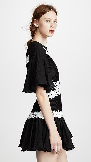 Keepsake All Mine Mini Dress