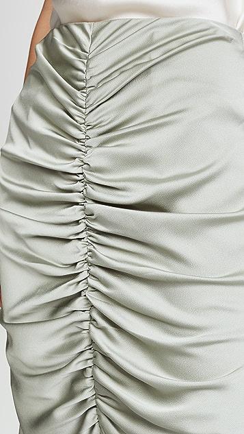 Keepsake Dark Paradise Skirt