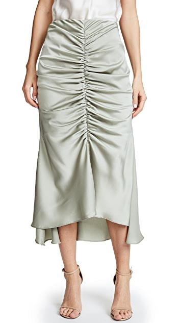 Keepsake Dark Paradise Skirt