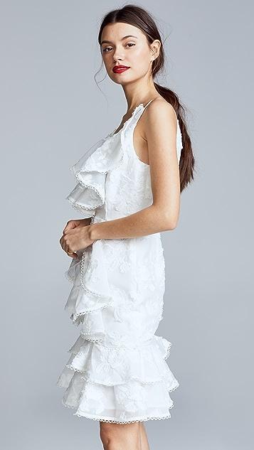 Keepsake Shine Dress