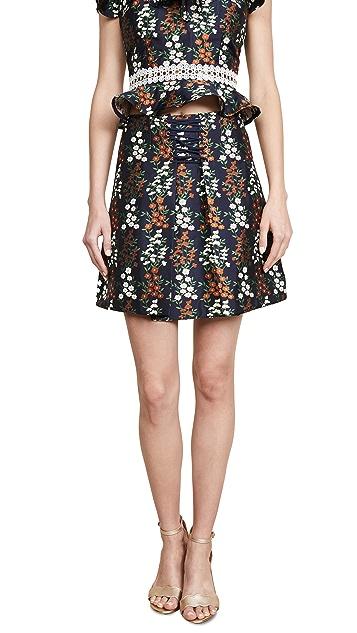 Keepsake Faithful Skirt