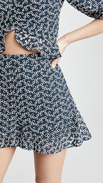 Keepsake Blossom Shorts