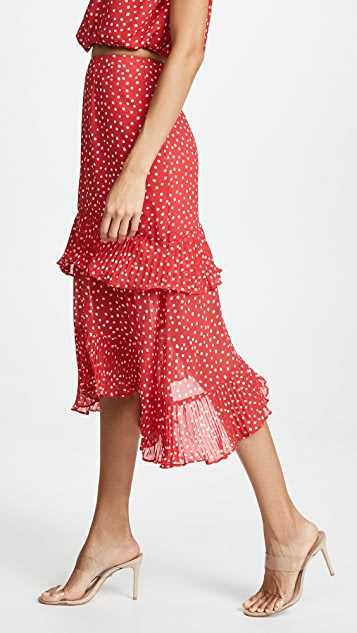 Keepsake Moonshine Skirt