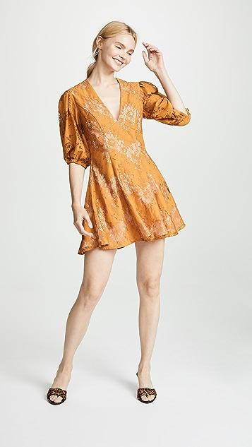 Keepsake This Love Mini Dress