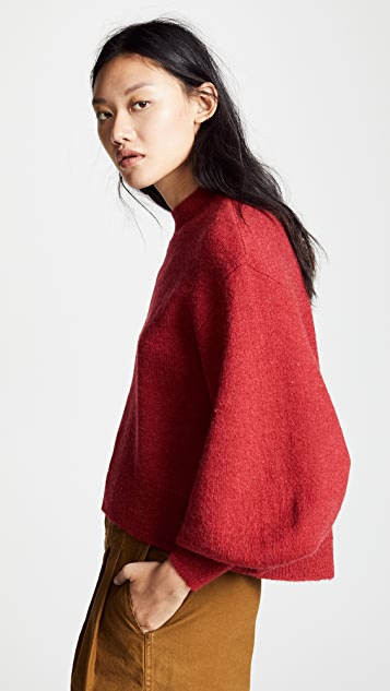 Keepsake Strange Love Knit Top