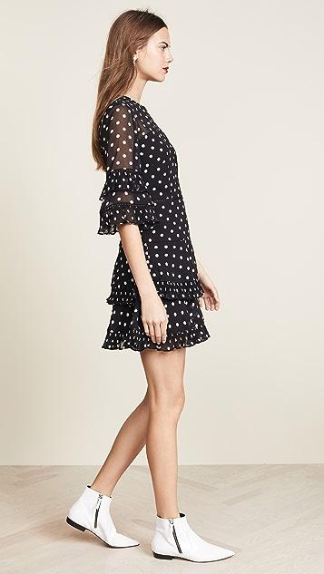 Keepsake Light Up Mini Dress