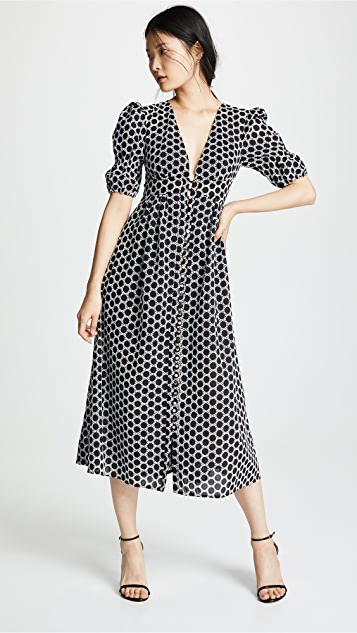 Keepsake Миди-платье Belong