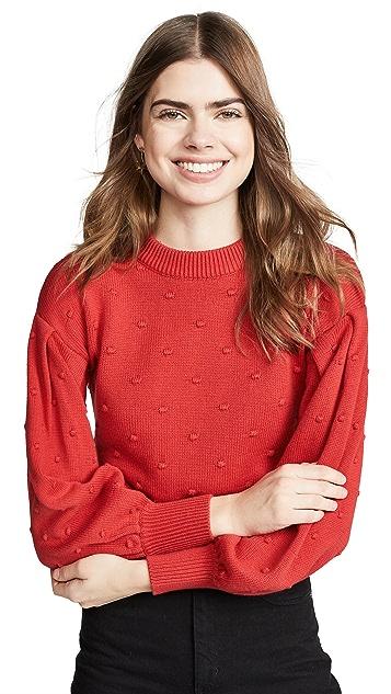 Keepsake Can't Stop Sweater