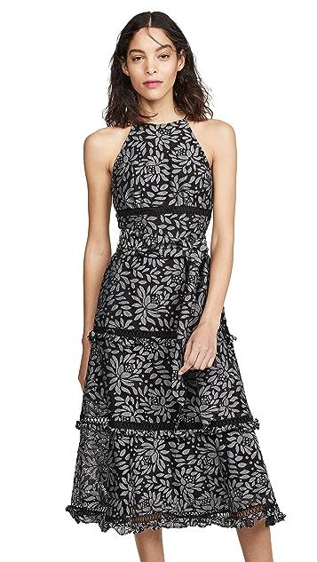 Keepsake Imagine Midi Dress