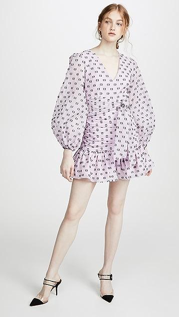 Keepsake Call Me Mini Dress