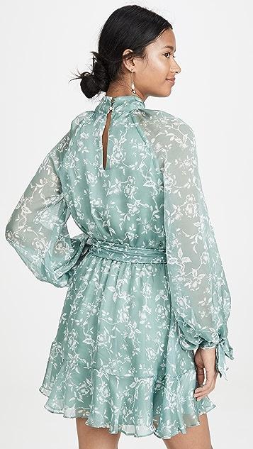 Keepsake Cheshire Long Sleeve Dress