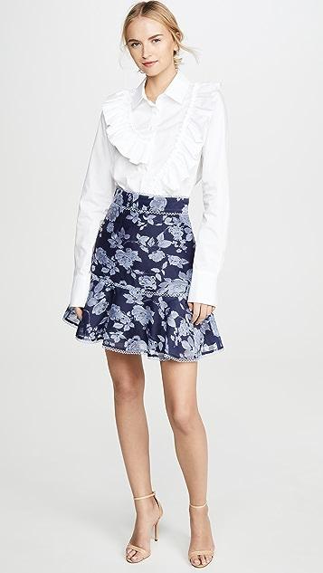 Keepsake Halo Skirt