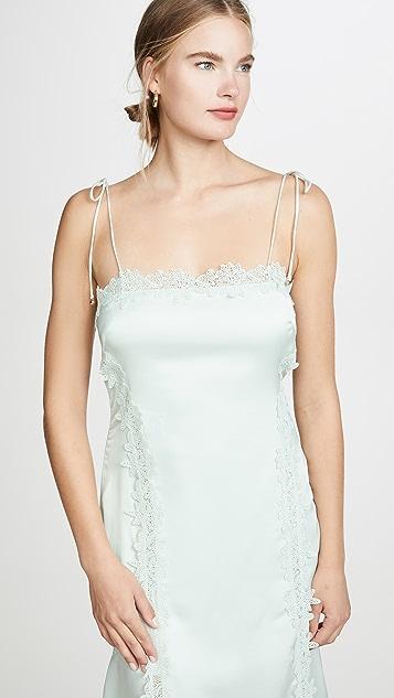 Keepsake Resound Midi Dress