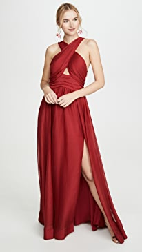 In Knots Gown