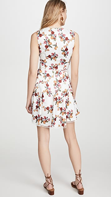 Keepsake Everlasting Mini Dress