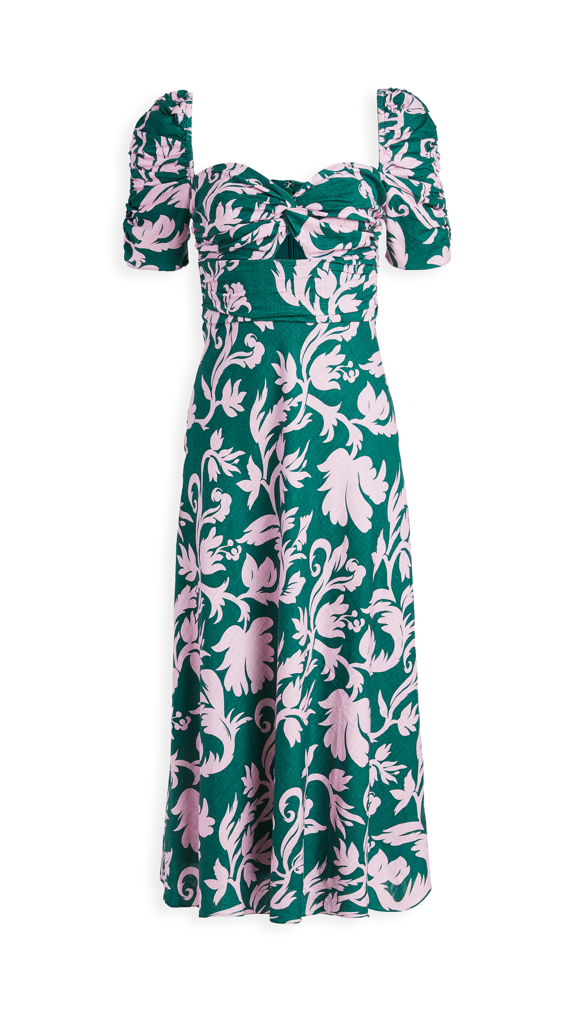Keepsake Wistful Midi Dress