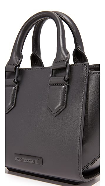 KENDALL + KYLIE Brook Mini Cross Body Bag