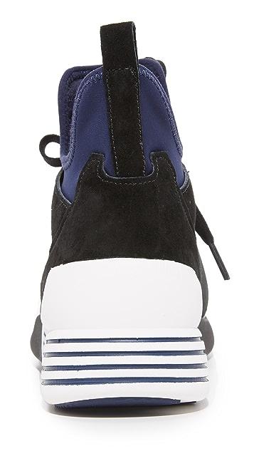 KENDALL + KYLIE Braydin II Sneakers