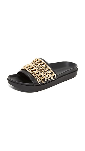 KENDALL + KYLIE Shiloh Slides