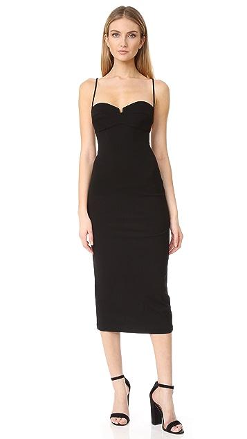 4826a951f8 KENDALL + KYLIE Bralette Bodycon Dress