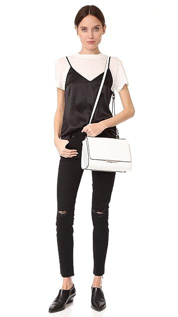 KENDALL + KYLIE Zoe Shoulder Bag
