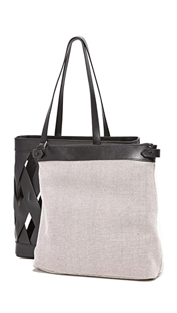 KENDALL + KYLIE Dina Tote