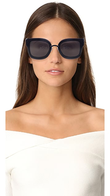 KENDALL + KYLIE Priscilla Sunglasses