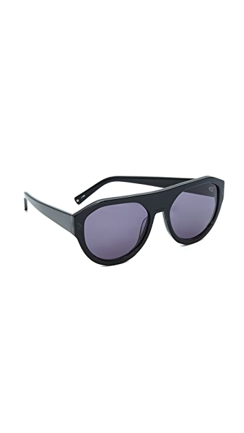 KENDALL + KYLIE Mercy Sunglasses