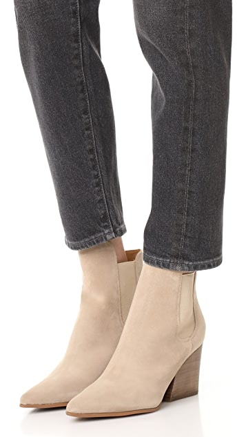 KENDALL + KYLIE Finley Booties