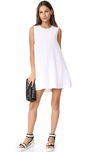KENDALL + KYLIE A Line Romper