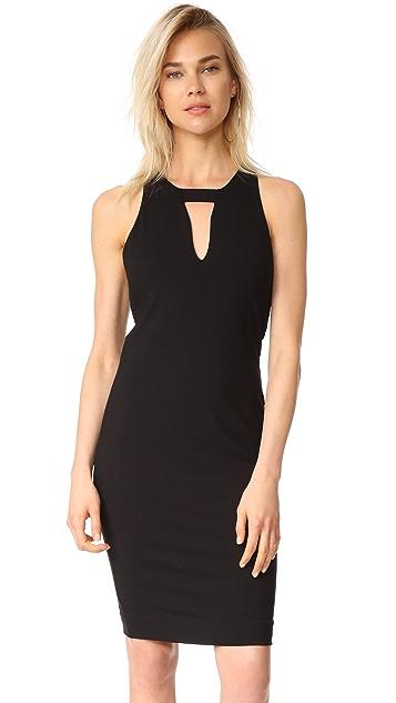 KENDALL + KYLIE Cutout Dress