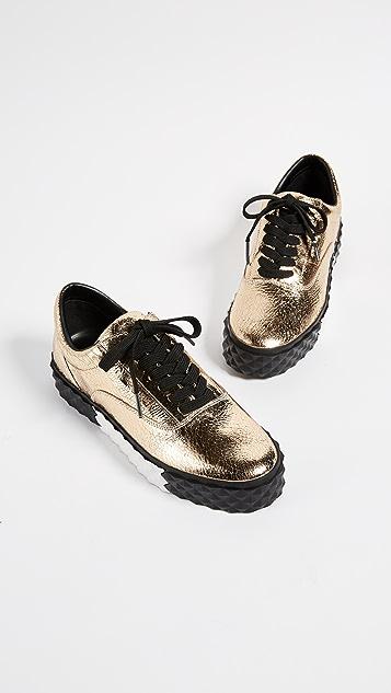 KENDALL + KYLIE Rori Platform Sneakers
