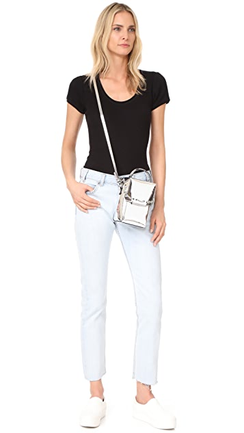 KENDALL + KYLIE Ally Cross Body Bag