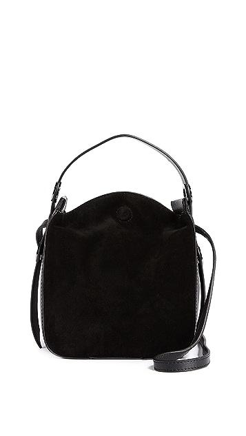 KENDALL + KYLIE Molly Mini Bucket Bag