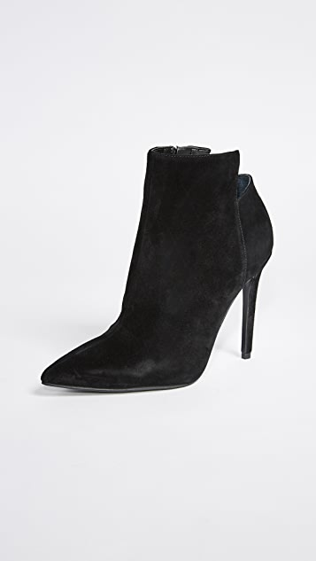 KENDALL + KYLIE Ariana Pointed Toe Booties