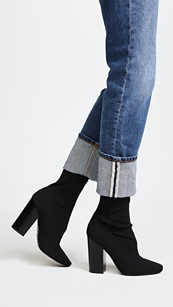 KENDALL + KYLIE Hailey Booties