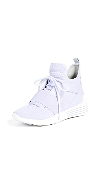 KENDALL + KYLIE Braydin Lace Up Sneakers