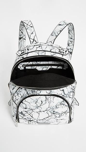 KENDALL + KYLIE Sloane Marble Backpack