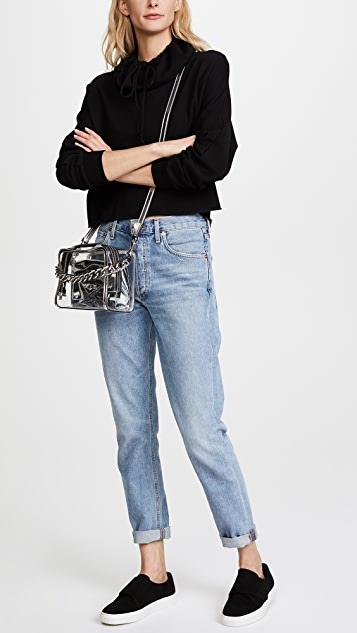 KENDALL + KYLIE Lucy Cross Body Bag
