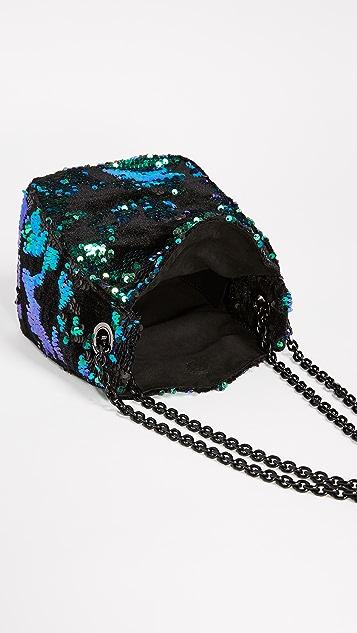 KENDALL + KYLIE Amy Cross Body Bag