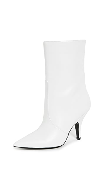 KENDALL + KYLIE Calie Point Toe Boots