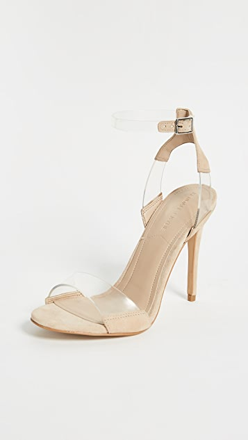 KENDALL + KYLIE Enya Ankle Strap Sandals