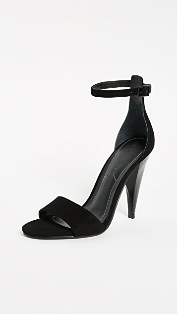 Sneakernews KENDALL + KYLIE Kendall+kylie Emilee Sandals Reliable Sale Online Big Discount For Sale 7BUSpvM