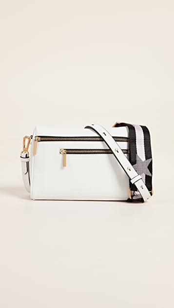 KENDALL + KYLIE Courtney Cross Body Bag